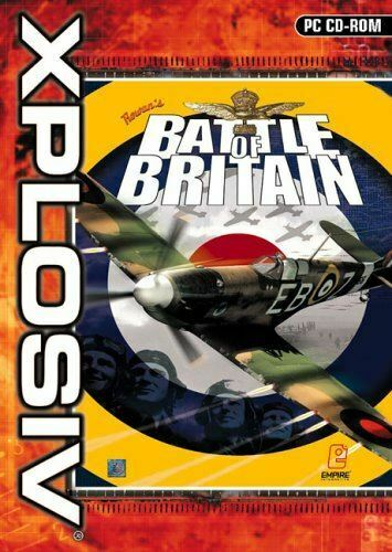 Joc PC Rowans Battle of Britain - XPLOSIV