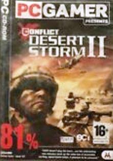 Joc PC Desert Storm II - PC Gamer