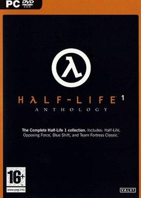 Joc PC Half-Life 1 Anthology