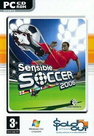 Joc PC Sensible Soccer 2006