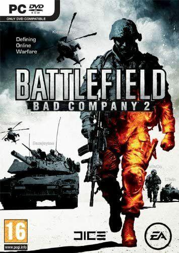 Joc PC Battlefield - Bad Company 2