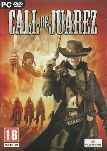 Joc PC Call of Juarez