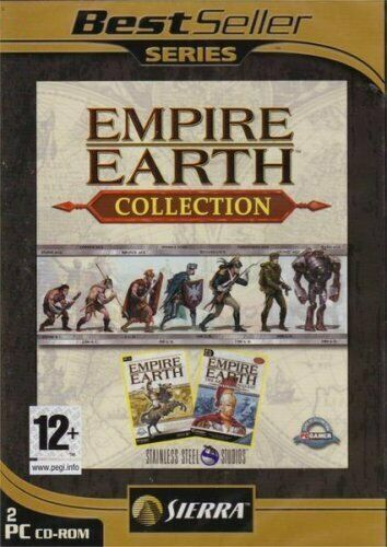 Joc PC Empire Earth Collection - Best Seller Series