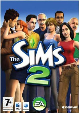 Joc PC Sims 2