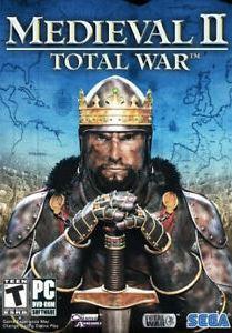 Joc PC Medieval II Total War