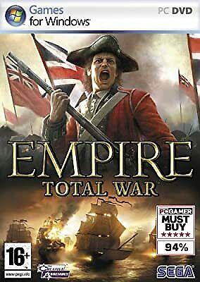 Joc PC Empire: Total War - White Label