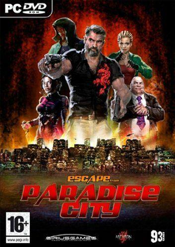 Joc PC Escape From Paradise City