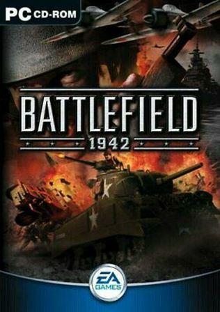 Joc PC Battlefield 1942