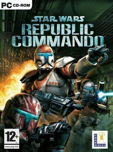 Joc PC Star Wars Republic Commando