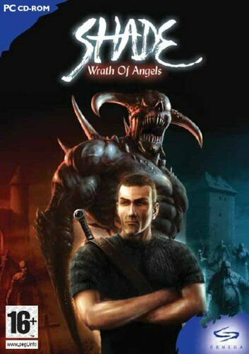 Joc PC Shade: Wrath of Angels