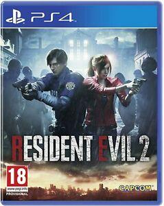 Joc PS4 Resident Evil 2 - A
