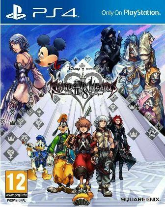 Joc PS4 Kingdom Hearts HD 2.8 Final Chapter Prologue