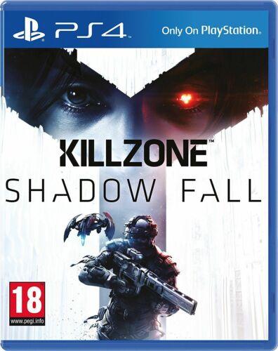 Joc PS4 Killzone - Shadow fall - A