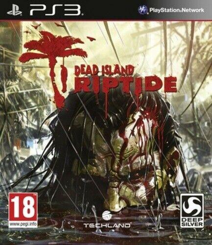 Joc PS3 Dead ISland Riptide