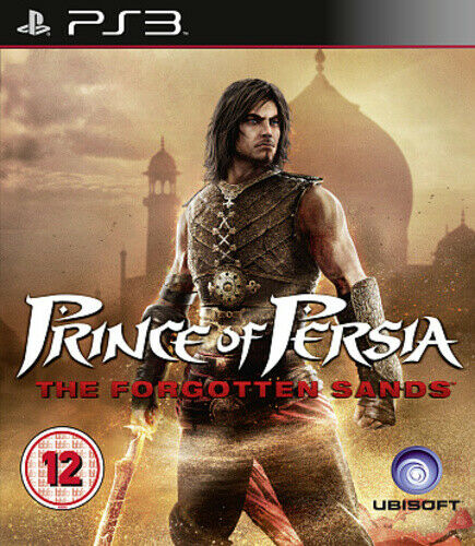 Joc PS3 Prince of Persia: The Forgotten Sands