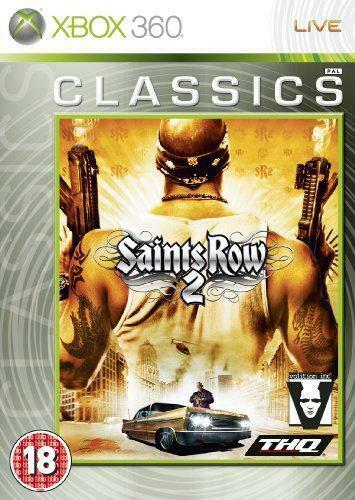 Joc XBOX 360 Saints Row 2 Classics - B