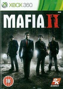 Joc XBOX 360 Mafia II - B