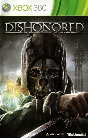 Joc XBOX 360 Dishonored - 60481