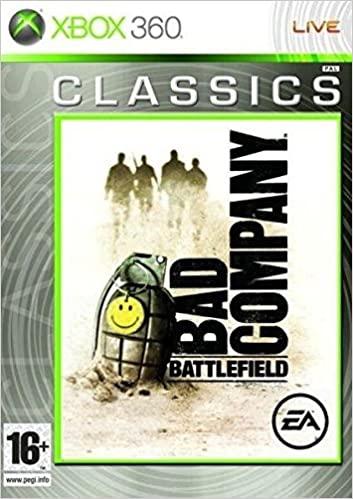 Joc XBOX 360 Battlefield Bad Company Classics
