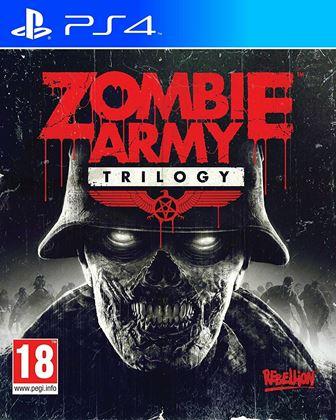 Joc PS4 Zombie Army Trilogy
