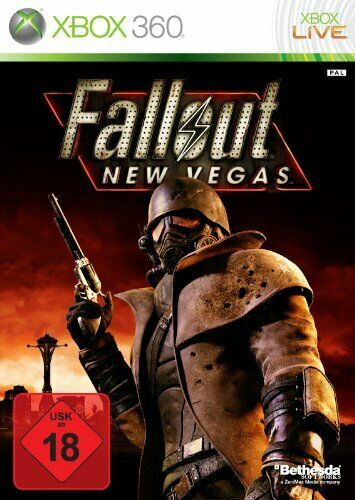 Joc XBOX 360 Fallout New Vegas - B