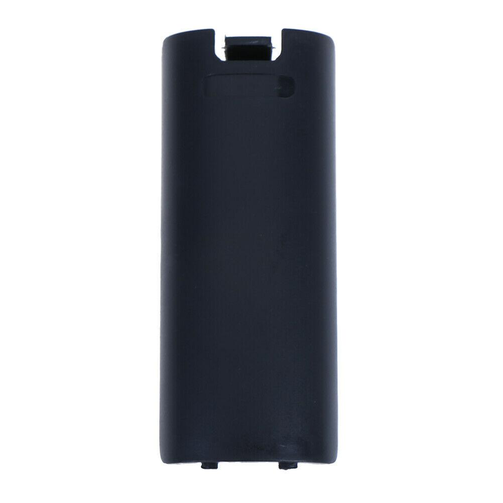 Capac pentru Nintendo Wii Remote - Negru - 60485