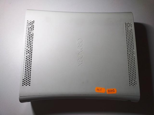Consola XBOX FAT - DEFECTA - RROD