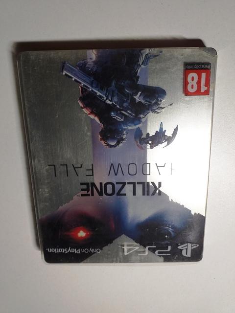 Joc PS4 Killzone - Shadow fall - Limited Edition