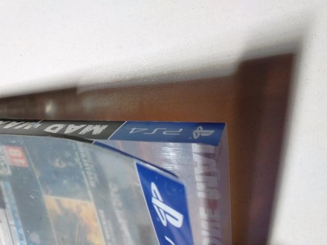 Joc PS4 Mad Max - Ripper Edition - F