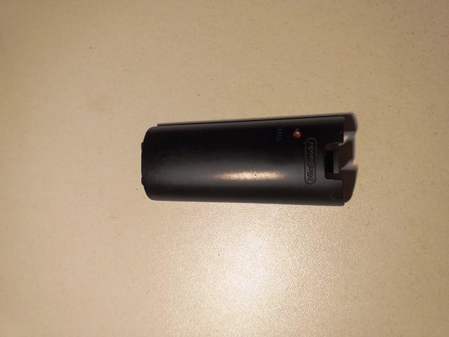Capac - Nintendo Wii Remote - Nintendo®