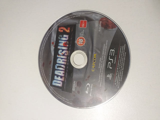 Joc PS3 Dead Rising 2 - G