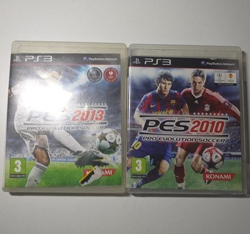 Joc PS3 x 2 - LOT 052