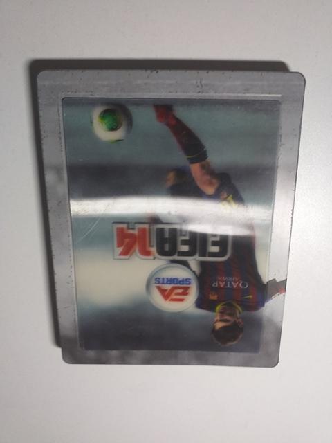 Joc PS3 Fifa 14 Collector Edition