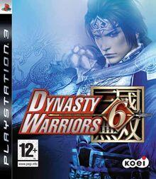 Joc PS3 Dynasty Warriors 6 - A