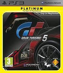 Joc PS3 Gran Turismo 5 Platinum - AE