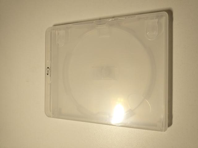 Carcasa pentru joc PlayStation PS3