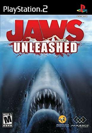 Joc PS2 Jaws Unleashed