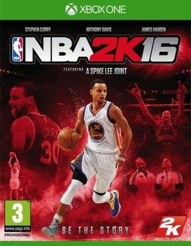 Joc XBOX One NBA 2K16