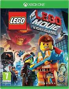 Joc XBOX One The LEGO Movie: Videogame
