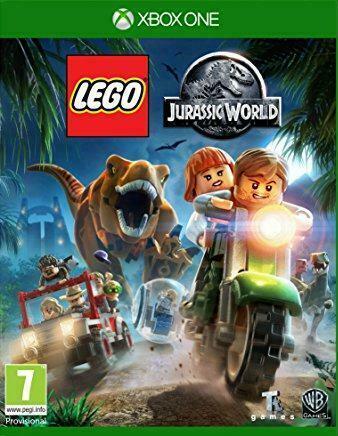 Joc XBOX One LEGO Jurassic World