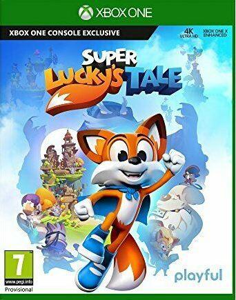 Joc XBOX One Super Lucky's Tale - A