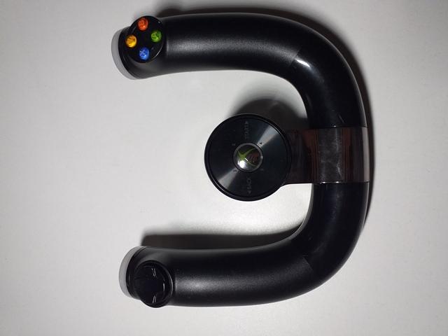 Volan - Wireless Speed Wheel - Xbox 360