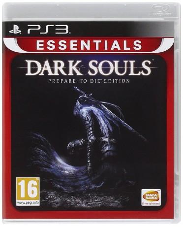 Joc PS3 Dark Souls Essentials