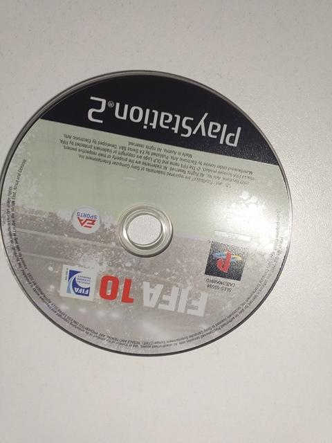 Joc PS2 Fifa 10 - G