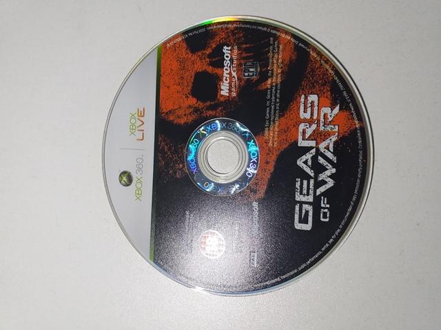 Joc XBOX 360 Gears of War - G