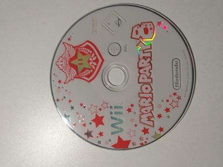 Joc Nintendo Wii Mario Party 8 - G
