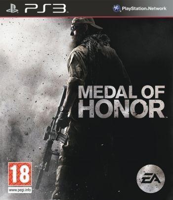 Joc PS3 Medal of Honor - Polish,Czech,Slovak - A