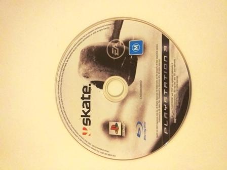 Joc PS3 Skate - G
