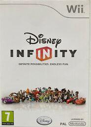 Joc Nintendo Wii Disney Infinity - A