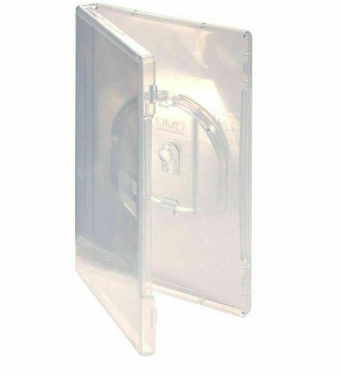 Carcasa pentru joc - PSP - 60505